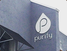 Richmond spa website design and development
