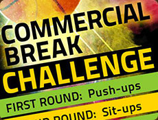 Social media graphics for Facebook and Pinterest