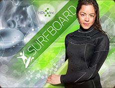 Proposed interface design for a bookmarking app for use by a healthcare company.