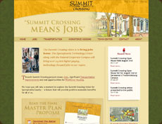 Summit Crossing Website